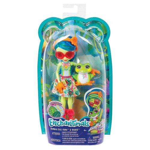 FNH22_Boneca_com_Pet_Enchantimals_Tamika_Tree_Frog_e_Burst_Mattel_4