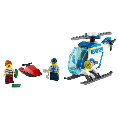 LEGO_City_Helicoptero_da_Policia_60275_2