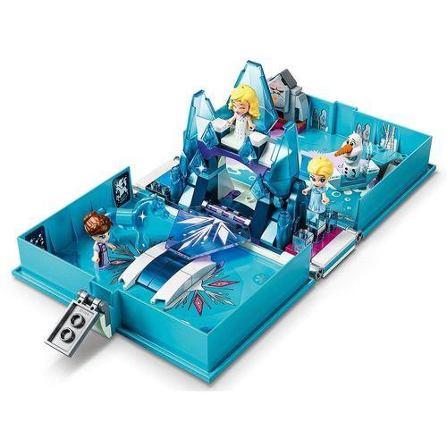 LEGO_Disney_O_Livro_de_Aventuras_de_Elsa_e_Nokk_Frozen_2_43189_2