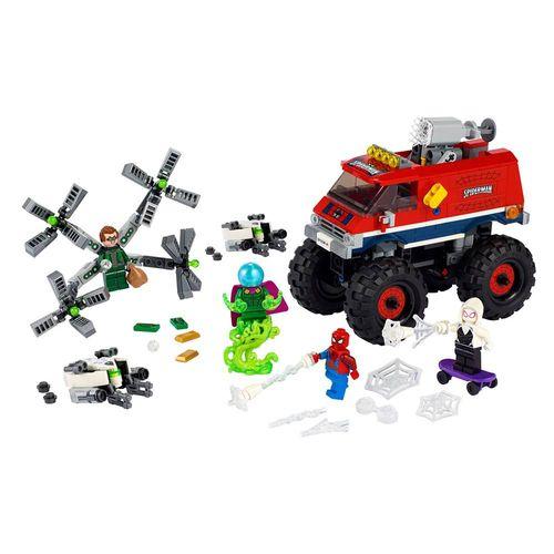 LEGO_Heroes_Marvel_Caminhao_Gigante_de_Homem-Aranha_vs_Mysterio_76174_2
