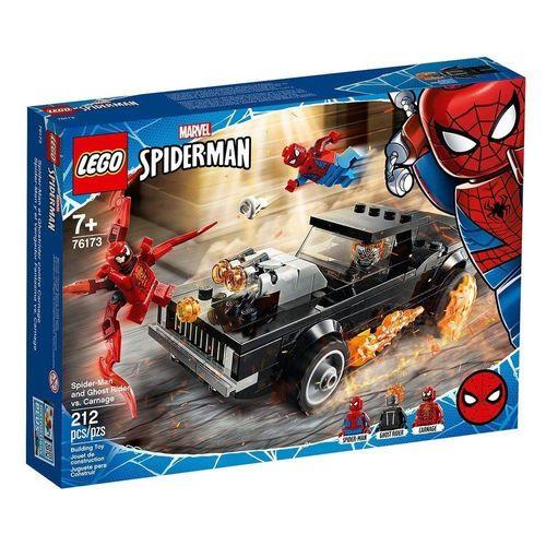 LEGO_Heroes_Marvel_Homem-Aranha_e_Ghost_Rider_vs_Carnage_76174_1