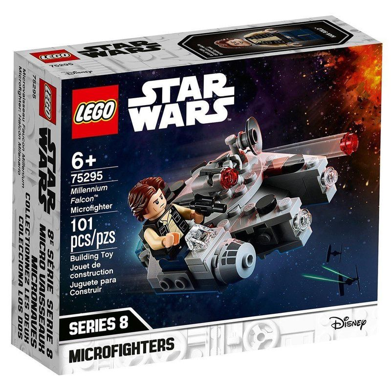 LEGO_Star_Wars-_Microfighter_Millennium_Falcon_75295_1