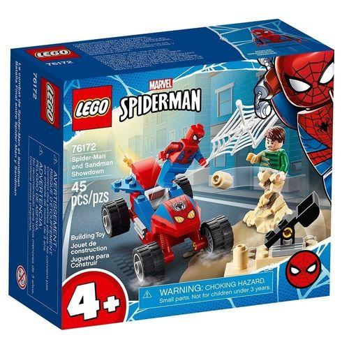 LEGO_Heroes_Marvel_Confronto_Homem-Aranha_e_Sandman_76172_1