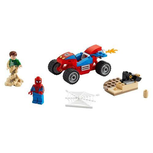 LEGO_Heroes_Marvel_Confronto_Homem-Aranha_e_Sandman_76172_2