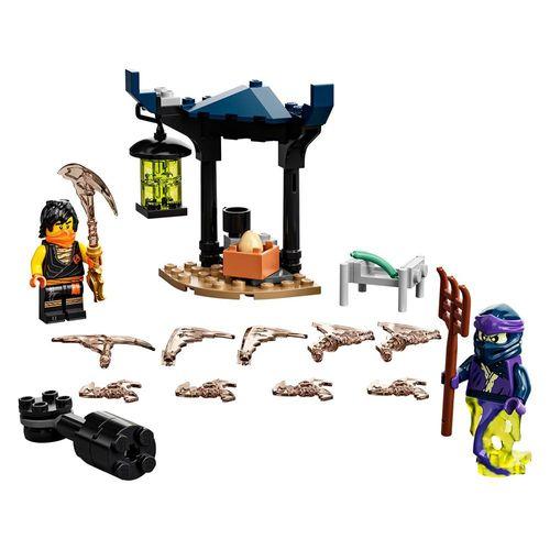 LEGO_Ninjago_Set_de_Combate_Epico_Cole_vs_Ghost_Warrior_71733_2