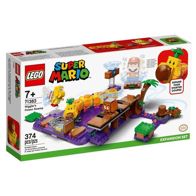 LEGO_Super_Mario_O_Pantano_Venenoso_de_Wiggler_71383_1