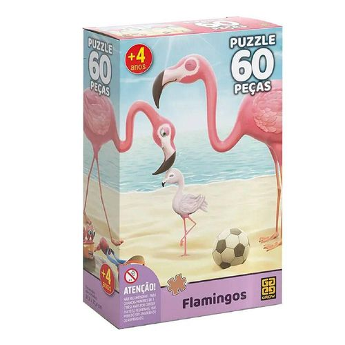 03752_Quebra-Cabeca_60_Pecas-_Flamingos_Grow_1