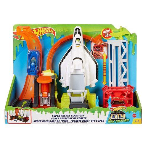 FNB15-GTT75_Pista_de_Carrinhos_Hot_Wheels_City_Super_Foguete_Blast-Off_Mattel_5