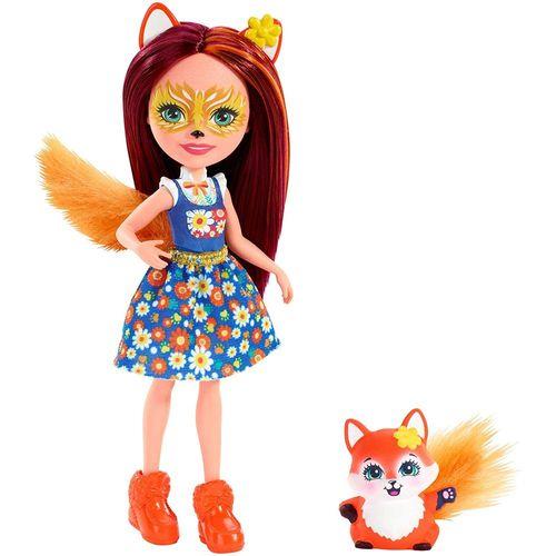 DVH87_FXM71_Boneca_com_Pet_Enchantimals_Felicity_Fox_e_Flick_Mattel_1