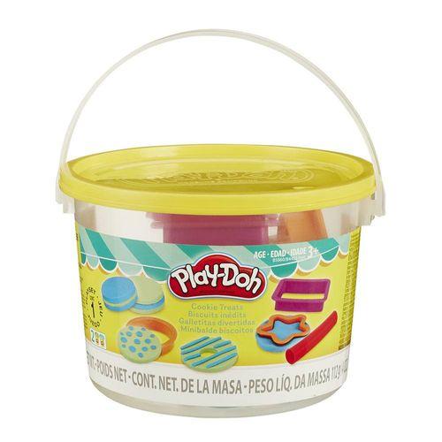 23414_B4453_Massa_de_Modelar_Play-Doh_Mini_Balde_Biscoitos_Hasbro_1