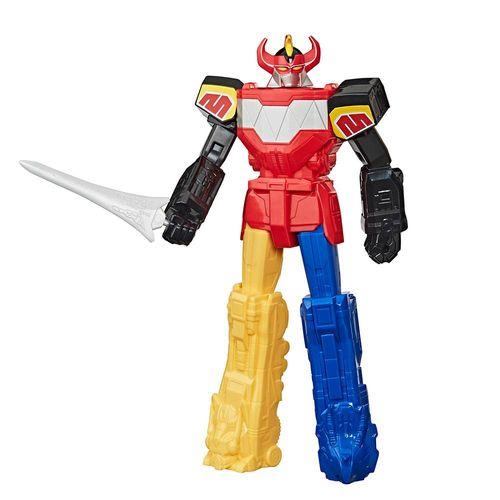 E7704_Figura_Basica_Power_Rangers_Mighty_Morphin_Megazord_Hasbro_2