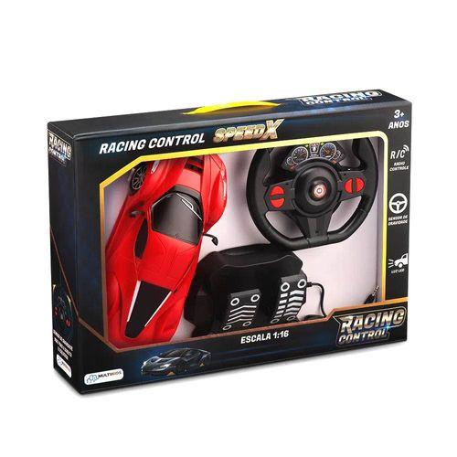 BR1142_Carrinho_de_Controle_de_Remoto_Racing_SpeedX_Vermelho_Multikids_1