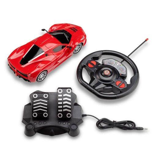 BR1142_Carrinho_de_Controle_de_Remoto_Racing_SpeedX_Vermelho_Multikids_2