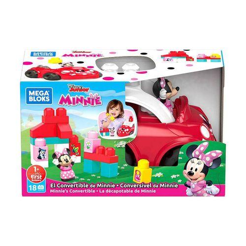 GWF94_GWF96_Blocos_de_Montar_Mega_Bloks_Conversivel_da_Minnie_Disney_Junior_Mattel_1