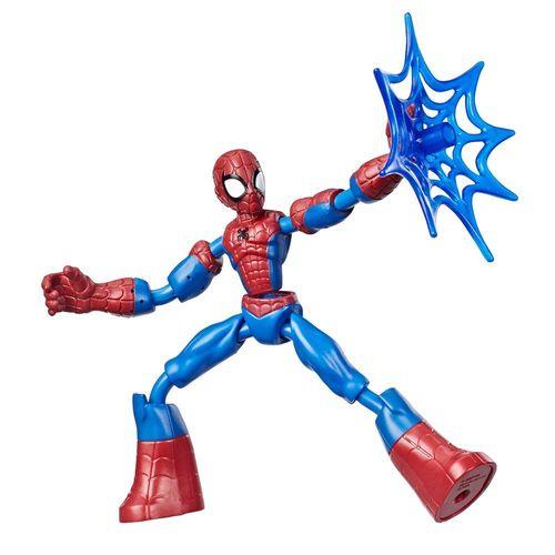 E7686_Figura_Articulada_Homem-Aranha_15_cm_Bend_and_Flex_Marvel_Hasbro_1