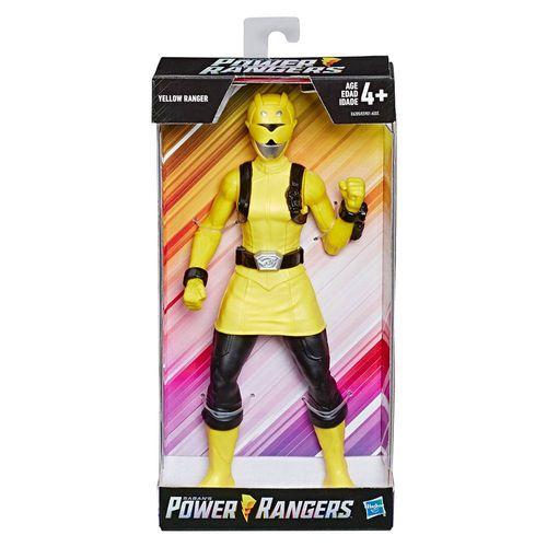 E5901_E6205_Figura_Basica_Power_Rangers_Ranger_Amarelo_Hasbro_1