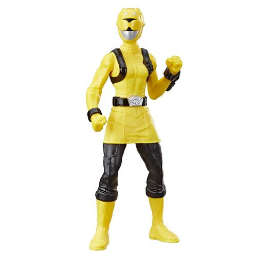 E5901_E6205_Figura_Basica_Power_Rangers_Ranger_Amarelo_Hasbro_2