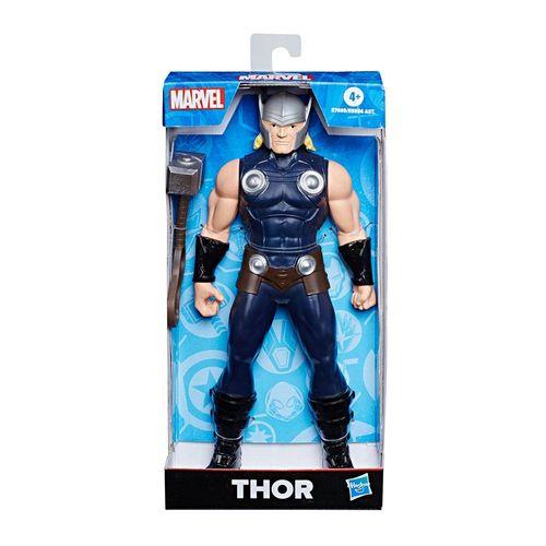 E7695_Figura_Basica_Vingadores_Thor_24_cm_Marvel_Hasbro_5