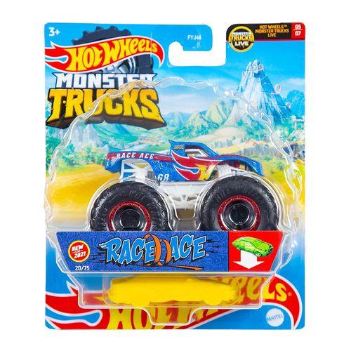 FYJ44_GTH79_Carrinho_Hot_Wheels_Monster_Truck_Race_Ace_Mattel