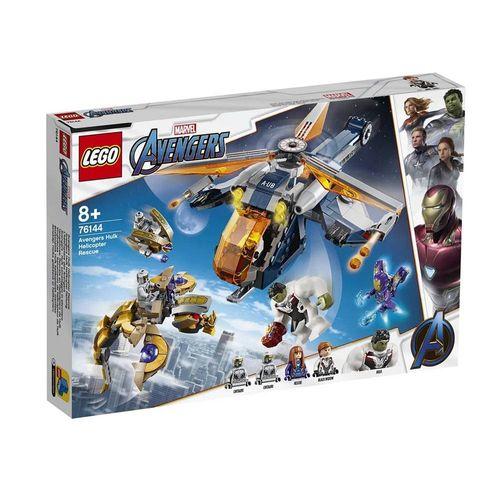 LEGO_Marvel_Vingadores_Largada_de_Helicoptero_de_Hulk_76144_1