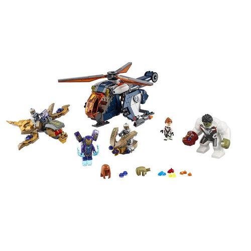 LEGO_Marvel_Vingadores_Largada_de_Helicoptero_de_Hulk_76144_2