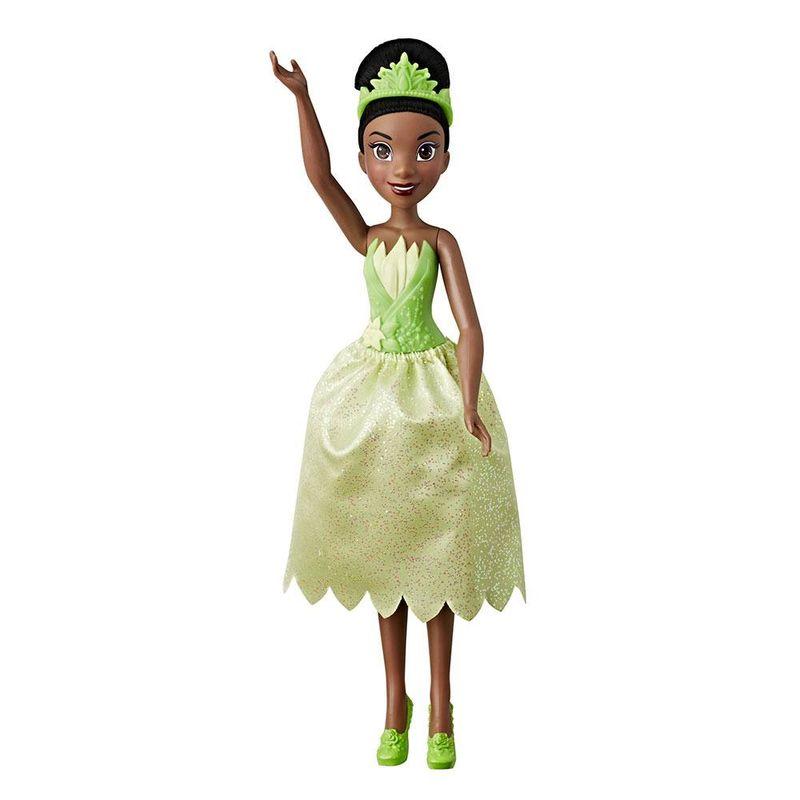 E2751_Boneca_Princesas_Tiana_Disney_25_cm_Hasbro_1
