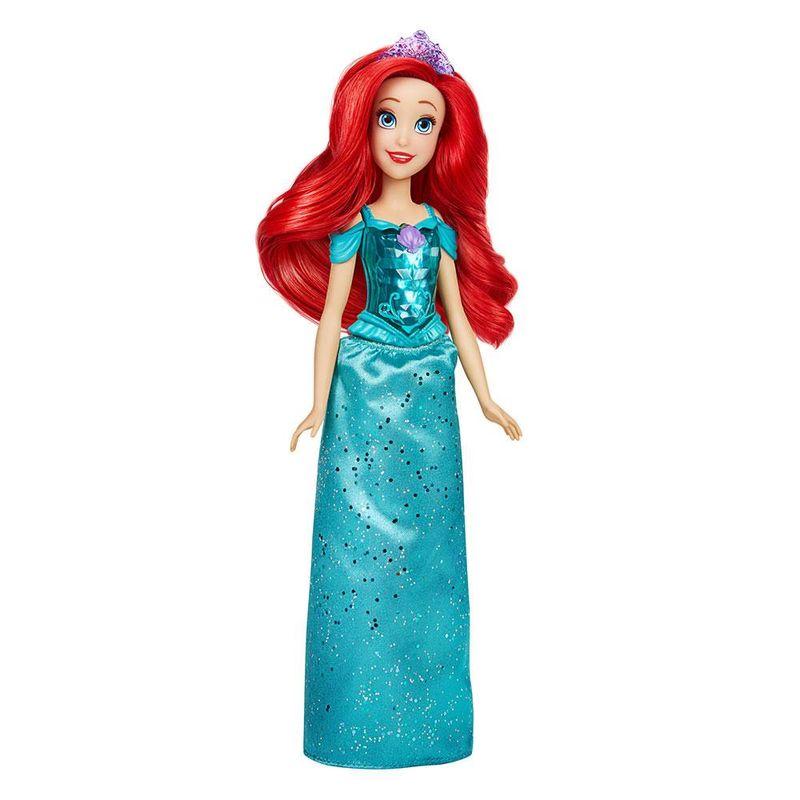 F0895_Boneca_Princesas_Ariel_Royal_Shimmer_Hasbro_1