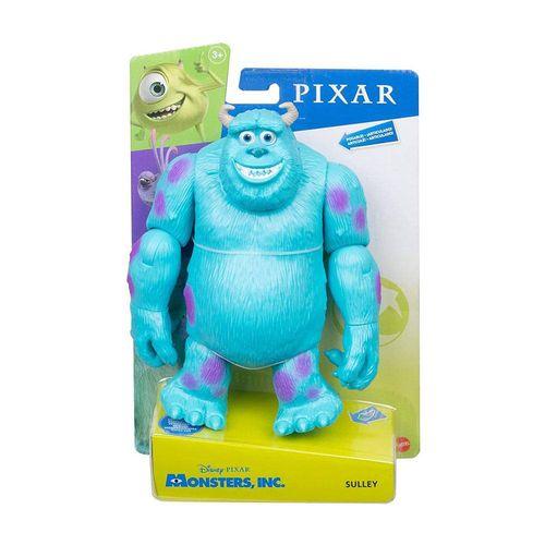 GLX80_GNX77_Figura_de_Acao_Sulley_Monstros_SA_Pixar_Disney_Mattel_1