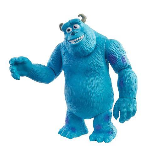 GLX80_GNX77_Figura_de_Acao_Sulley_Monstros_SA_Pixar_Disney_Mattel_2
