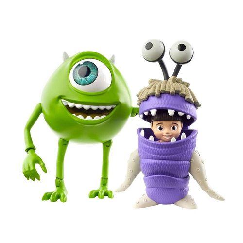 GLX80_GLX81_Figura_de_Acao_Mike_Wazowski_e_Boo_Monstros_SA_Pixar_Disney_Mattel_3