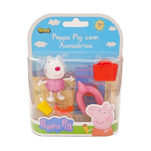 2317_Mini_Figura_Peppa_Pig_com_Acessorios_Dia_de_Praia_Susi_Ovelha_Sunny_2