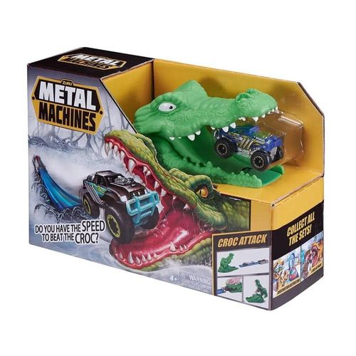 8704_Pista_de_Carrinhos_Metal_Machines_Croc_Attack_Candide_1