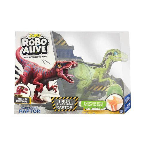 1119_Dinossauro_Eletronico_com_Movimento_Robo_Alive_Verde_Candide_2