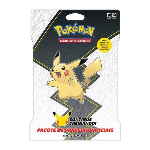 85392_Blister_Gigante_Pokemon_25_Anos_Pikachu_Copag