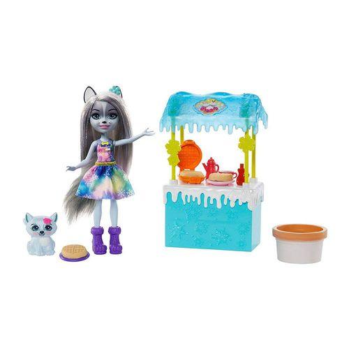 GJX35_GJX37_Boneca_Enchantimals_Familia_da_Snow_Valley_Banca_de_Chocolate_Quente_Mattel_1