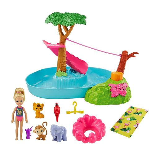 GTM85_Playset_com_Boneca_Chelsea_The_Lost_Birthday_Splashtastic_Pool_Surprise_Mattel_2