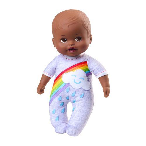 GTK60_HBP91_Boneca_Little_Mommy_Meu_Primeiro_Abraco_Negra_Mattel_1