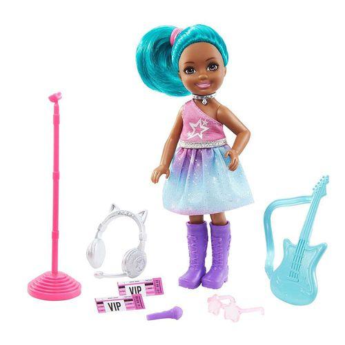 GTN86_GTN89_Boneca_Chelsea_Profissoes_Pop_Star_Mattel_1