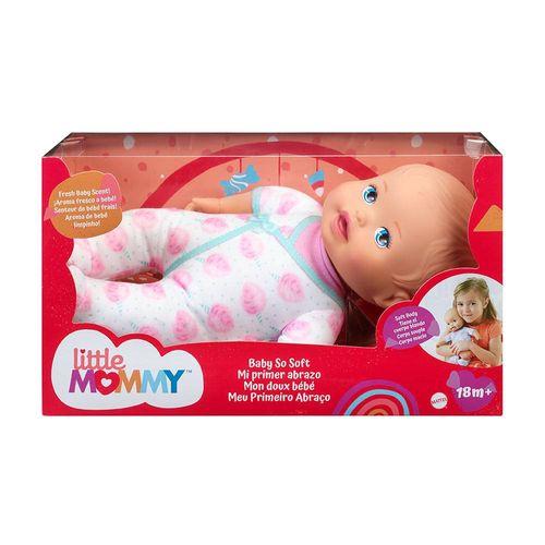 GTK60_GTK61_Boneca_Little_Mommy_Meu_Primeiro_Abraco_Loira_Mattel_1