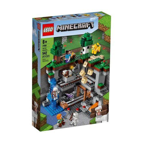 LEGO_Minecraft_A_Primeira_Aventura_21169_1