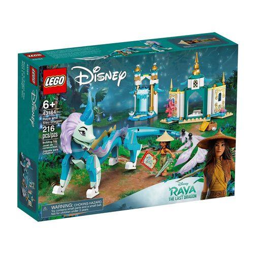 LEGO_Disney_Raya_e_o_Dragao_Sisu_43184_1