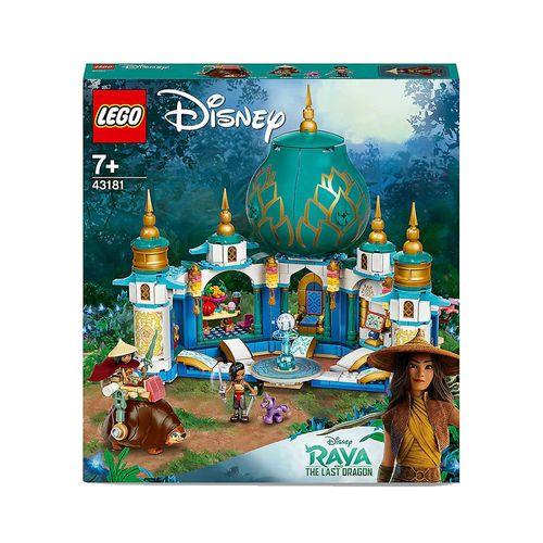 LEGO_Disney_Raya_e_o_Palacio_Coracao_43181_1