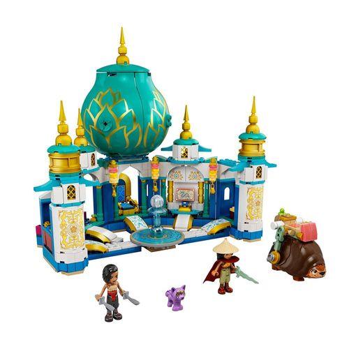 LEGO_Disney_Raya_e_o_Palacio_Coracao_43181_3
