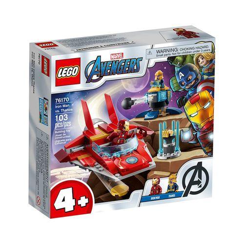 LEGO_Super_Heroes_Marvel_Vingadores_Homem_de_Ferro_contra_Thanos_76170_1