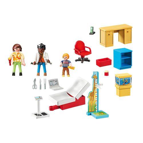 1617_Playmobil_Starter_Pack_Consultorio_Pediatrico_70034_Sunny_2