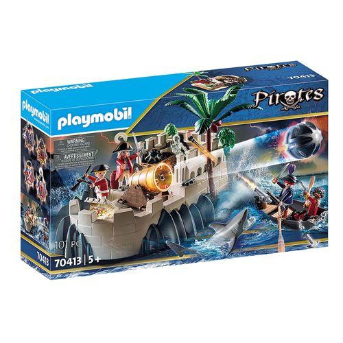 1656_Playmobil_Piratas_Barco_a_Remo_com_Canhao_70413_Sunny_1
