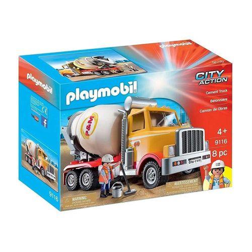 1707_Playmobil_City_Action_Caminhao_Betoneira_9116_Sunny_1