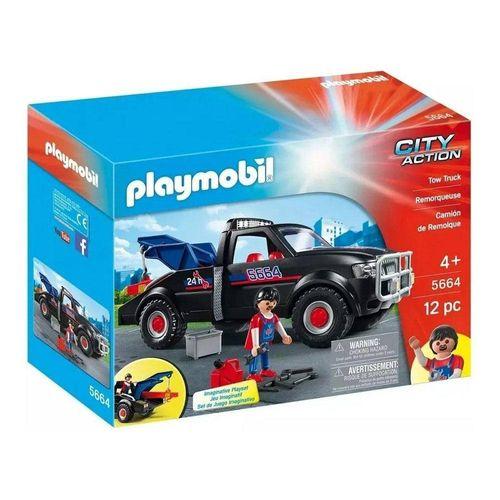1708_Playmobil_City_Action_Caminhao_Guincho_5664_Sunny_1