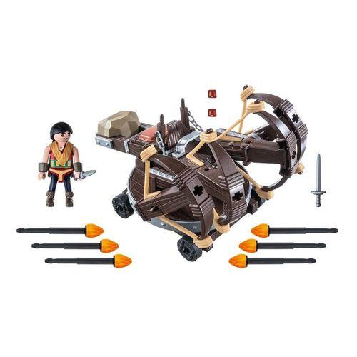1783_Playmobil_Como_Treinar_Seu_Dragao_Eret_e_Lancadora_9249_Sunny_2