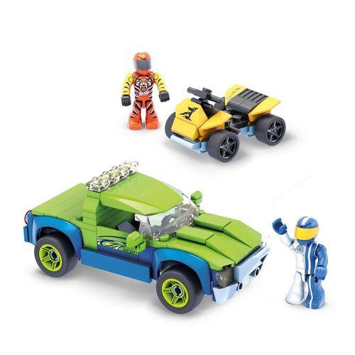 GYG19_GYG21_Blocos_de_Montar_Hot_Wheels_Mega_Construx_Off_Duty_e_Atv_Mattel_2